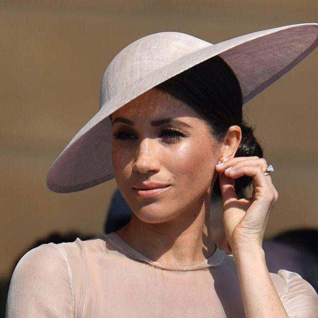 Autsch! DIESE Ehre wird Herzogin Meghan noch nicht zuteil (Foto)