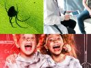 Ein Penis-Fall, zwei Lausbuben und ein Spinnenbiss sorgten für eine Tragödie. (Foto)