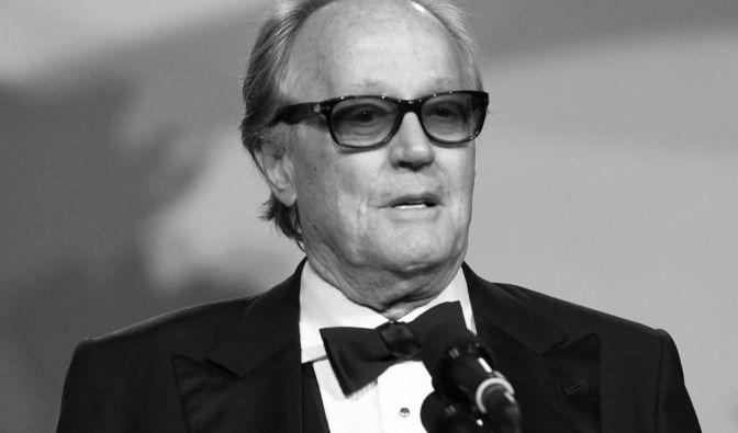 Peter Fonda tot