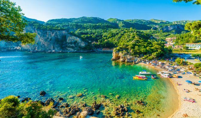 Sex-Attacke auf Korfu