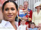 DIESER Royal ist offenbar gar nicht beliebt