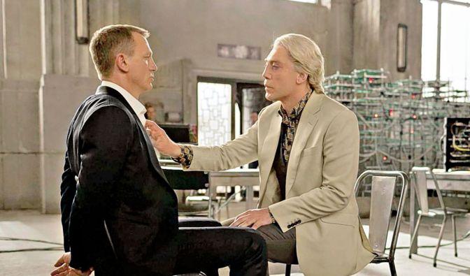"""""""James Bond 007 - Skyfall"""" am 18.8.2019 verpasst?"""