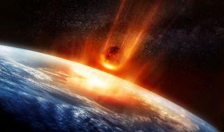Bringt unsAsteroid 99942 Apophis den Weltuntergang? (Foto)