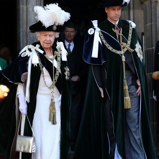 Prinz William ist nicht gut genug? DESHALB hat sie Angst (Foto)