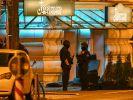 Schüsse vor Shisha-Bar in Magdeburg