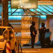 Ein Verletzter! 25 Festnahmen bei Polizei-Großeinsatz (Foto)