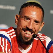 Ex-Bayer Franck Ribery wechselt zum AC Florenz.