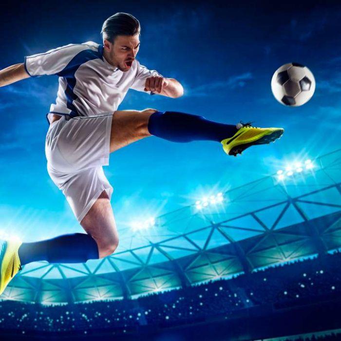 Wiederholung des Fußballmagazin im TV und online (Foto)