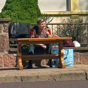 Dramatische Entwicklung! Sitzen sie jetzt auf der Straße? (Foto)