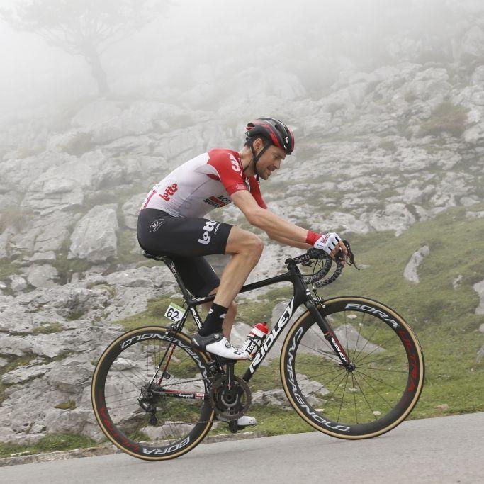 Primoz Roglic gewinnt die 21. Etappe der Spanienrundfahrt (Foto)