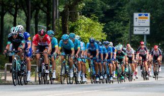 Zum 23. Mal jährt sich das Hamburger Radrennen EuroEyes CYCLASSICS am Wochenende vom 23. bis 25.08.2019. (Foto)