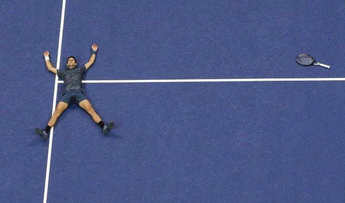 US Open 2019 im Live-Stream und TV