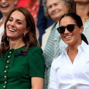 Versöhnung bei den Royals? (Foto)