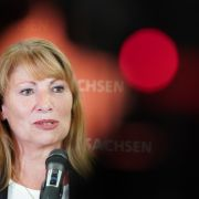 Polizeischutz! Morddrohung gegen Integrationsministerin (Foto)