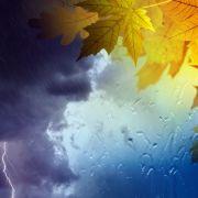 Unwetter zum Herbstanfang? DAS sagen Meteorologen (Foto)