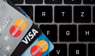 Bei Mastercard sind Kreditkarten-Daten ins Internet gekommen. (Foto)