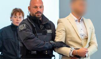 Im Prozess um die tödliche Messerattacke auf Daniel H. wurde der Angeklagte Alaa S. zu 9,5 Jahren Haft verurteil. (Foto)