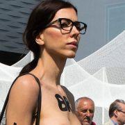 Trotz Nackt-Zensur! DIESE Nippel sind immer noch da (Foto)