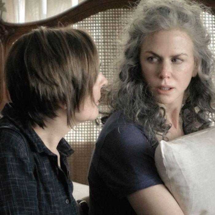 Wiederholung von Episode 6 aus Staffel 2 online und im TV (Foto)