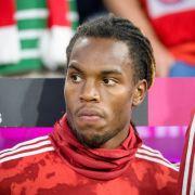 Renato Sanches vom FC Bayern München- möchte er wechseln?