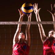 So sehen Sie die Volleyball-Sendung live (Foto)