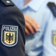 Polizist soll antisemitische Hass-Botschaft verbreitet haben (Foto)