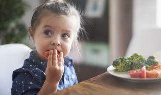 Ist eine vegane Ernährung für Kinder gesund oder schädlich? (Symbolbild) (Foto)