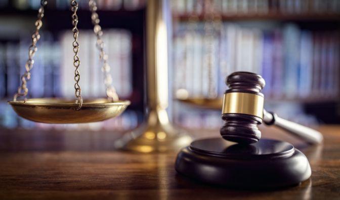 Haft für Staatsanwalt