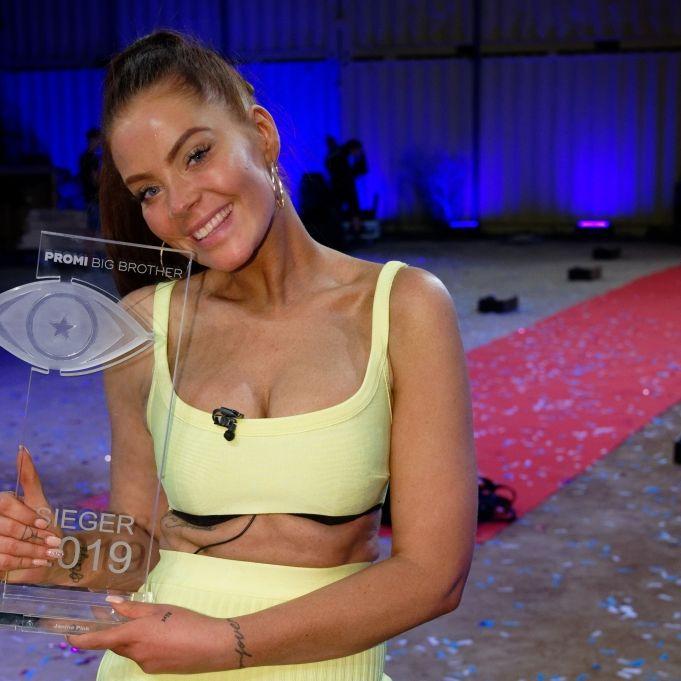 Gewinnerin Janine Pink erfuhr nach ihrem Sieg von Ingo Kantoreks Tod (Foto)