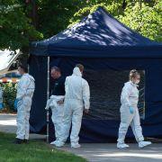 Bericht: Spur in Berliner Fahrrad-Mord führt zu russischem Geheimdienst (Foto)