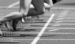 Die Sprinterin wurde tot auf der Straße gefunden. (Foto)