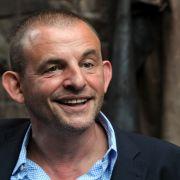 "Motorradunfall! ""Tatort""-Schauspieler darf Klinik nach Crash bald verlassen (Foto)"