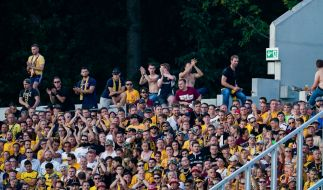 Darmstadt 98 - Dynamo Dresden (Foto)