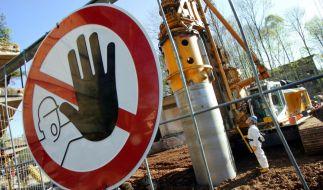 Krebsgefahr in Deutschland durch verseuchten Boden (Foto)
