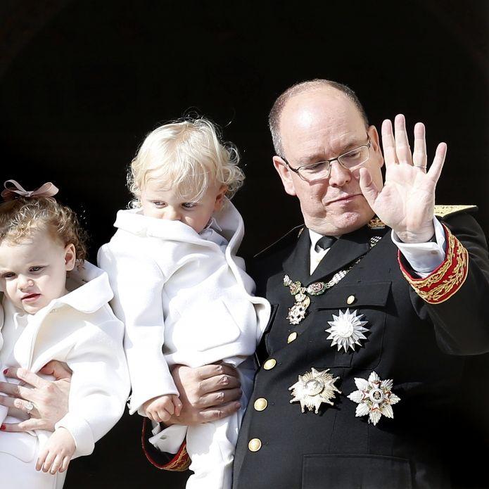 DIESE Royals haben heimliche Kinder! (Foto)