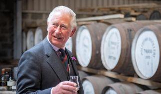 Was war der größte Skandal von Prinz Charles? (Foto)