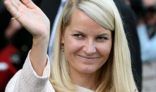Kronprinzessin Mette-Marit von Norwegen (Foto)