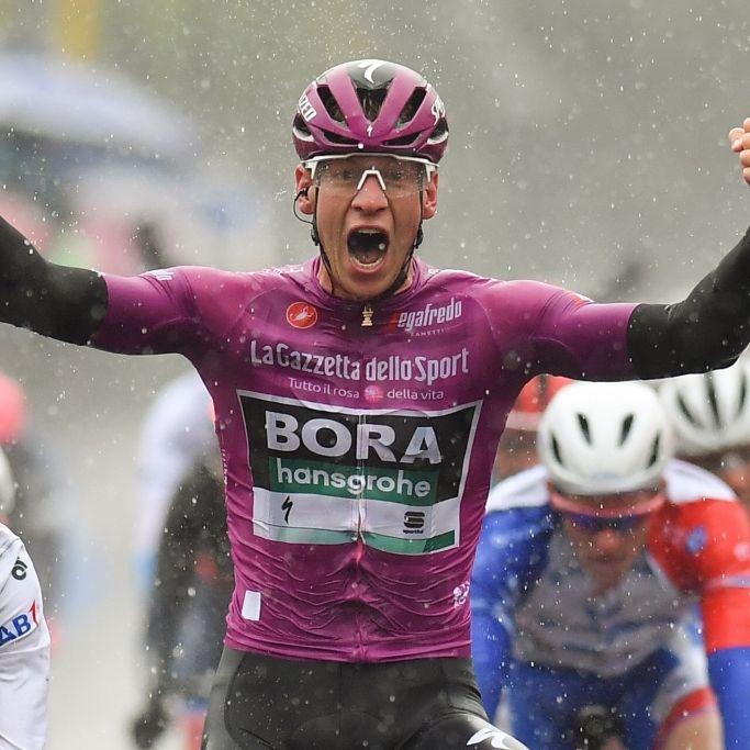 Stuyven gewinnt Deutschland-Tour! Colbrelli holt Schlussetappe (Foto)