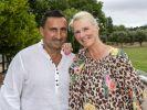 Roland und Steffi Bartsch ganz privat