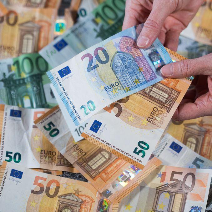 Strafzinsen auf Girokonten? So kann der Staat unser Geld retten (Foto)