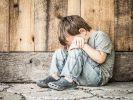 Schreckliche Kindesmisshandlung