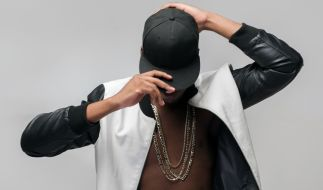 Der britische Rapper Mist wurde im Portugal angeschossen und ausgeraubt. (Symbolbild) (Foto)