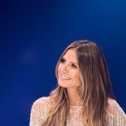 Drehstart für Heidi Klum! DAS ändert sich in der neuen GNTM-Staffel (Foto)
