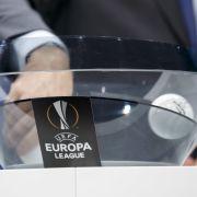 Frankfurt muss gegen Arsenal ran, Gladbach gegen AS Rom (Foto)