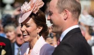 Kate Middleton erfreute sich nicht immer großer Beliebtheit. (Foto)