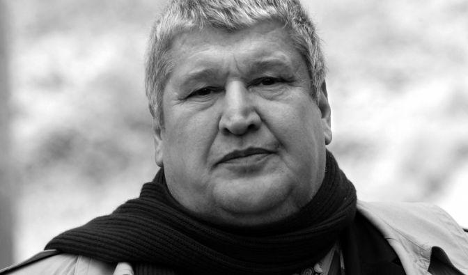 Helmut Krauss, deutscher Schauspieler (11.06.1941 - 26.08.2019)