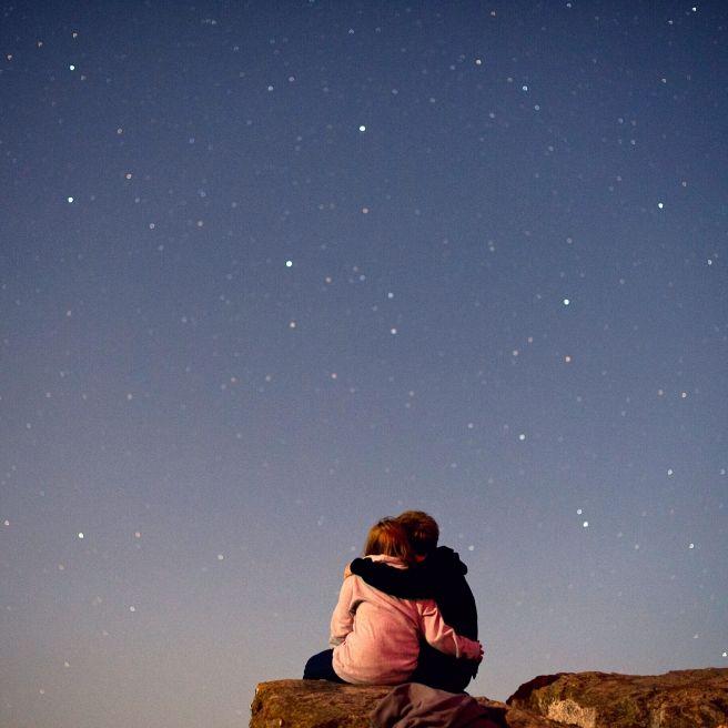 Diese Sternzeichen-Paare haben den allerbesten Sex ihres Lebens! (Foto)