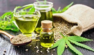 Gesundheits- und Beauty-Wunder Cannabis? (Foto)