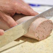 Nicht essen! Hersteller warnt vor DIESER Leberwurst (Foto)