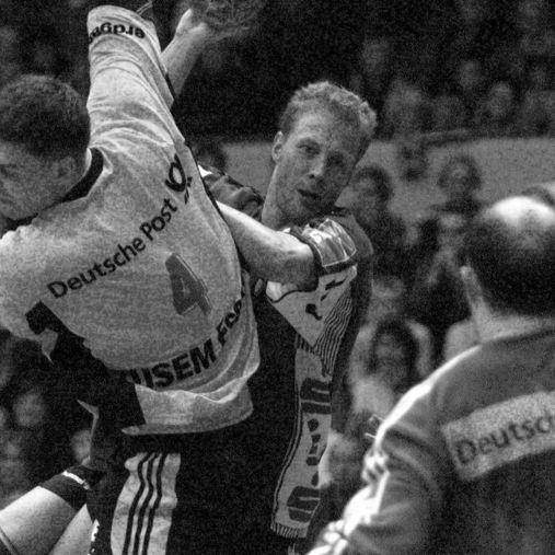 Krebs! Ex-Handball-Nationaltorhüter (60) plötzlich verstorben (Foto)